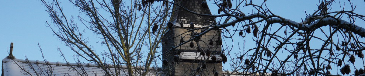 Église d'Hodent