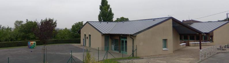 École Maternelle de Hodent